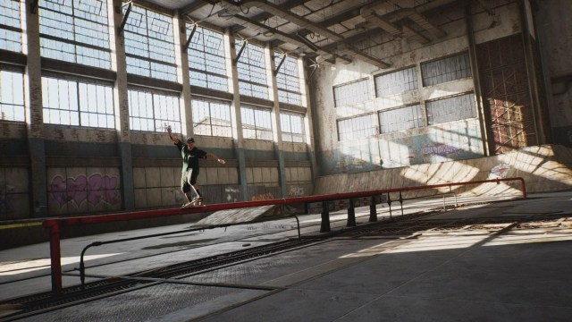 Tony Hawk's Pro Skater 1 + 2 Xbox Series XS