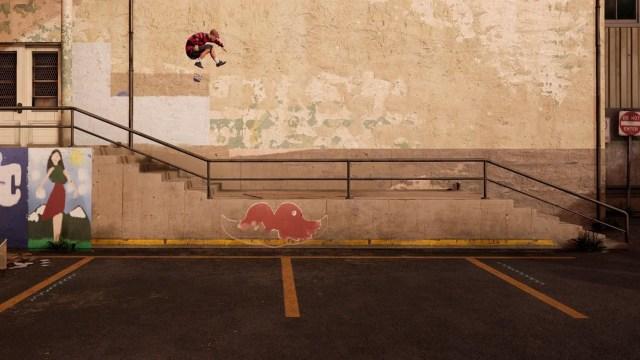 Tony Hawk's Pro Skater 1 + 2 Xbox Series X