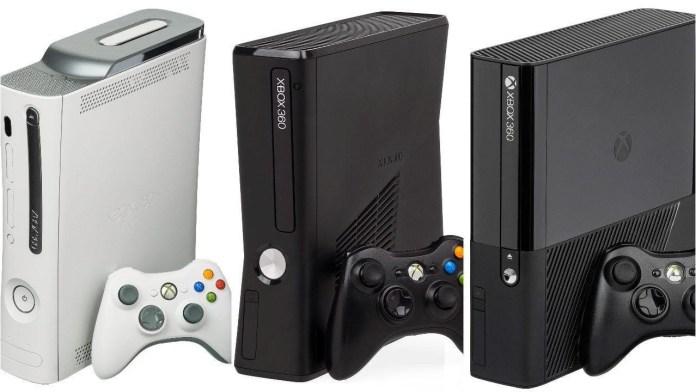 Xbox 360 Family