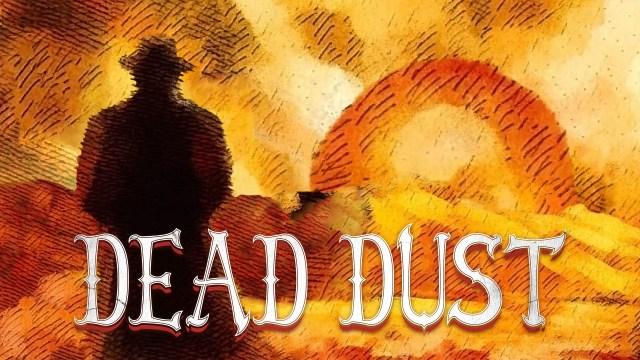 dead dust xbox