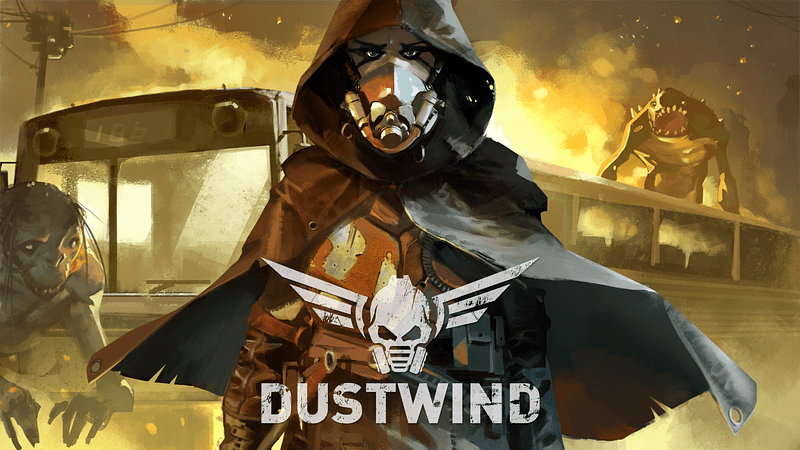 Dustwind – The Last Resort announced for Xbox and PlayStation | TheXboxHub