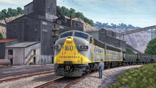 train sim world 2 clinchfield