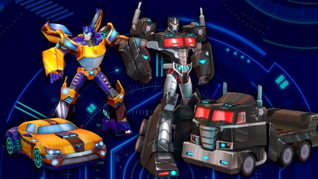 transformers battlegrounds skin pack