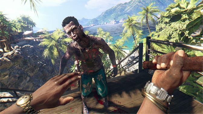 Dead Island Xbox