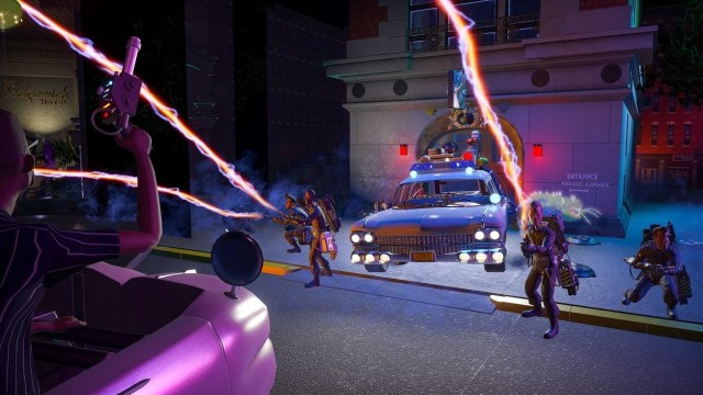 Planet Coaster: Ghostbusters Xbox