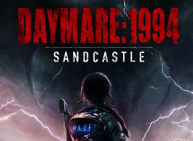 daymare 1994 sandcastle keyart