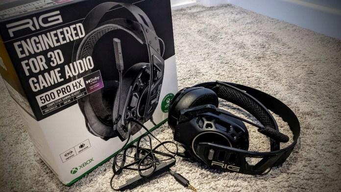 nacon rig 500 pro hx xbox review 3