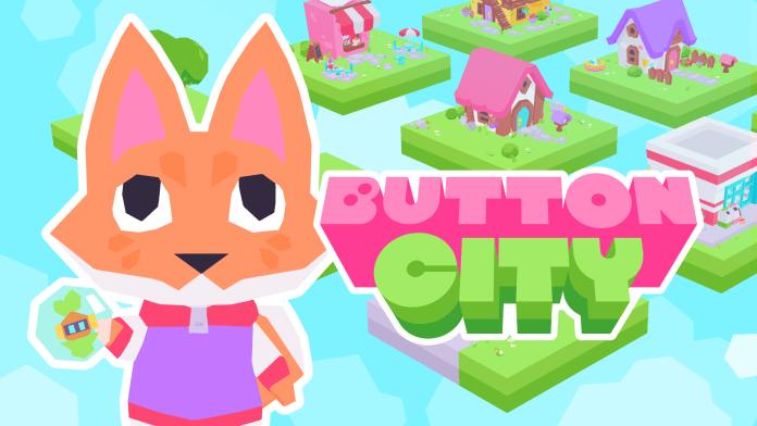 Button City Key art