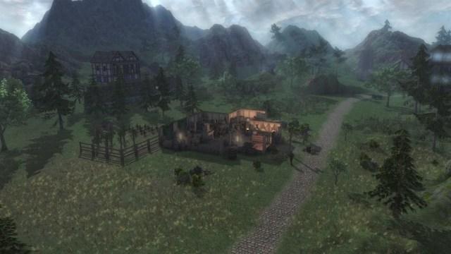 Crossroads Inn Review