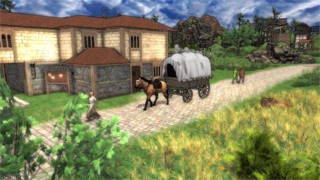 Crossroads Inn Xbox Review
