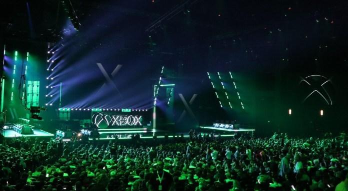 E3 Xbox Announcements