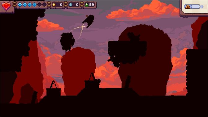 Eagle Island Twist Xbox Review