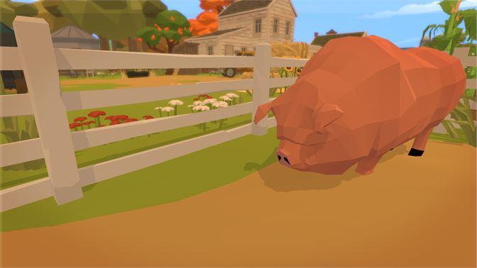 Peepaw's Farm Xbox