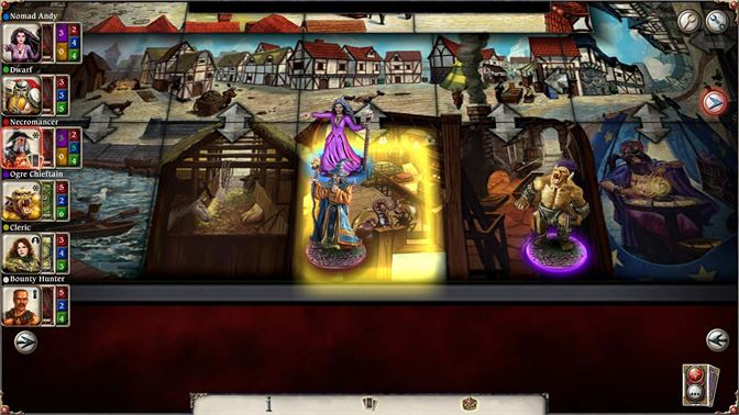Talisman: Digital Edition Xbox