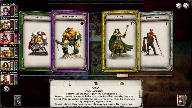 Talisman: Digital Edition Xbox Review