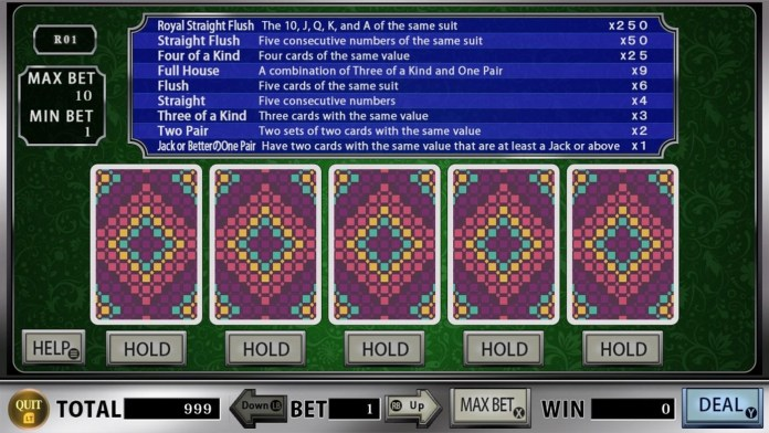 The Casino Collection Review