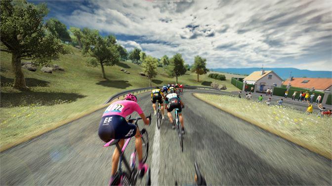 Tour de France 2021 Xbox