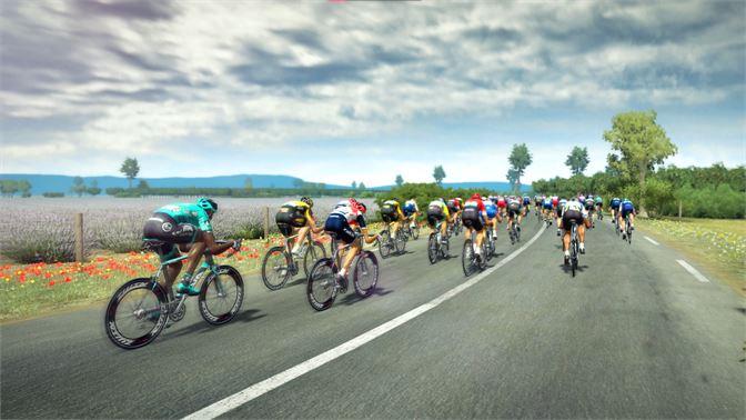 Tour de France 2021 Xbox Review
