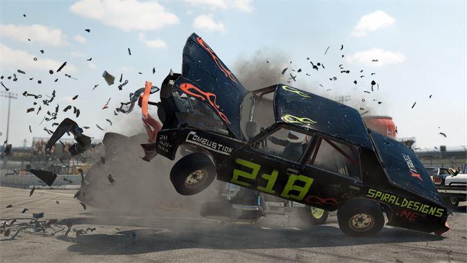 Wreckfest Xbox Series X|S
