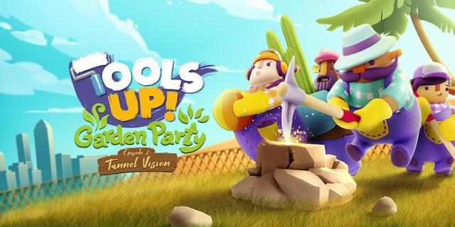 tools up garden part episode 2