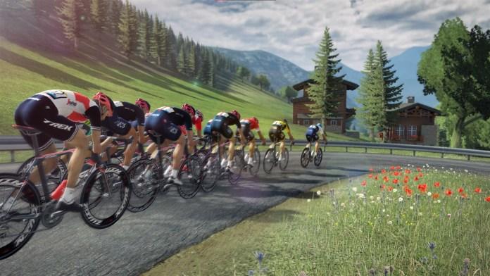 Tour de France 2021 Game