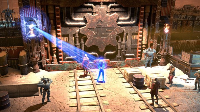 wasteland 3 battle of steeltown xbox