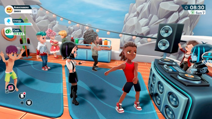 youtubers life 2 Yacht Party