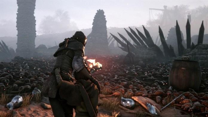 A Plague Tale: Innocence Xbox