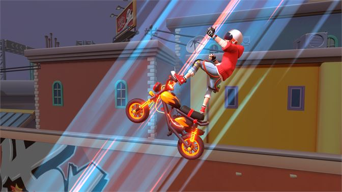 Urban Trial Tricky Deluxe Edition Xbox