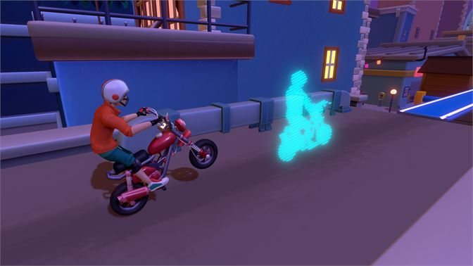 Urban Trial Tricky Deluxe Edition Xbox Review
