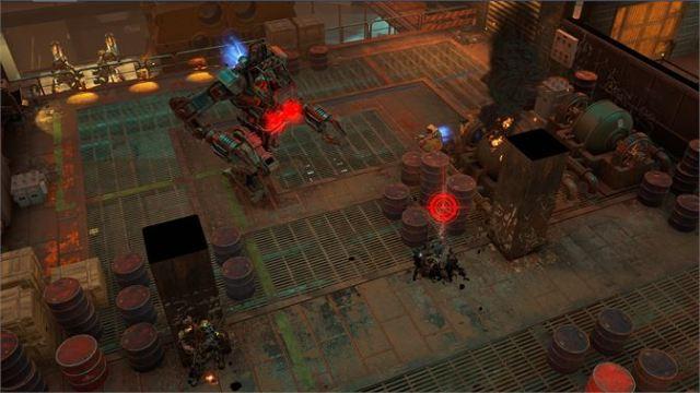 Wasteland 3: The Battle of Steeltown Xbox