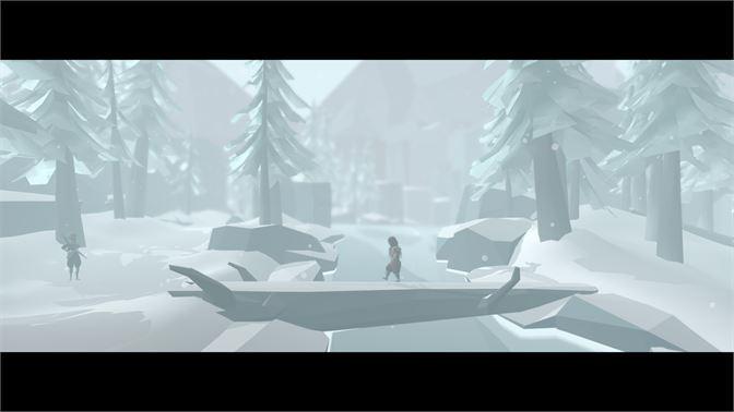 Where the Snow Settles Xbox