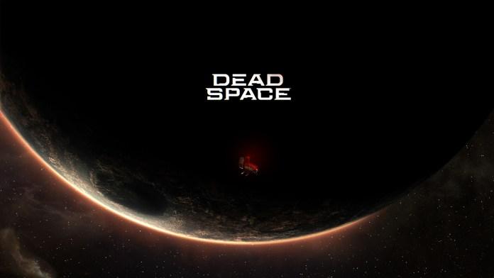 dead space xbox series x