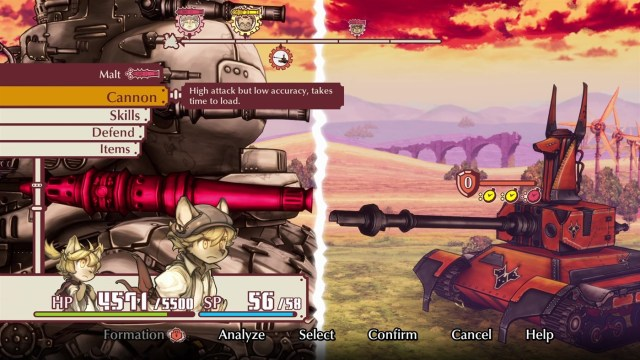 fuga melodies of steel xbox