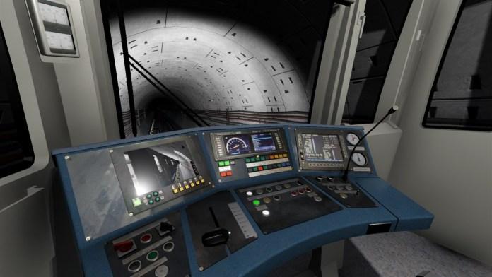 metro simulator xbox
