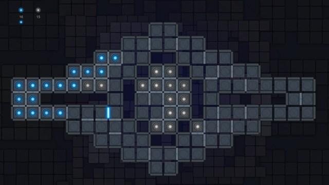 Schermafbeelding Mind Labyrinth