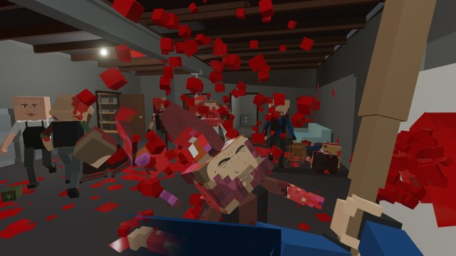 paint the town red xbox review 1