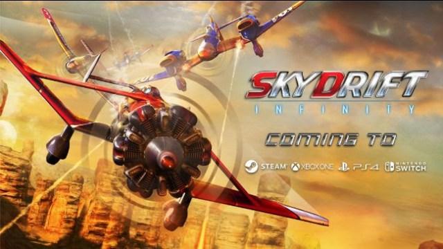 skydrift infinity xbox