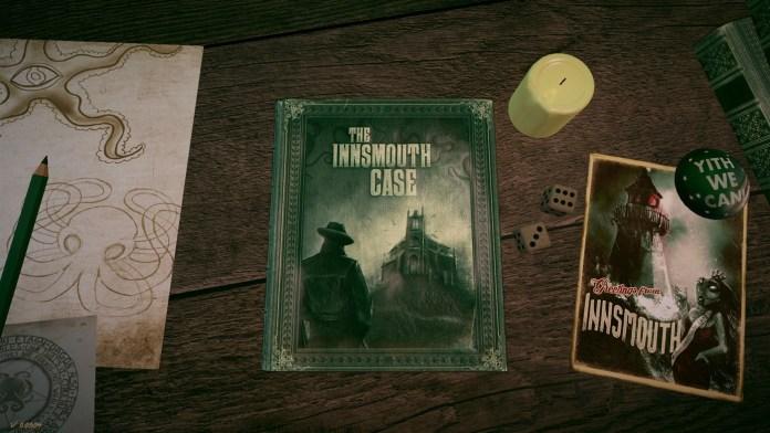 the innsmouth case xbox