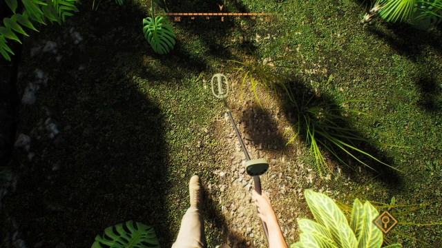 treasure hunter simulator xbox