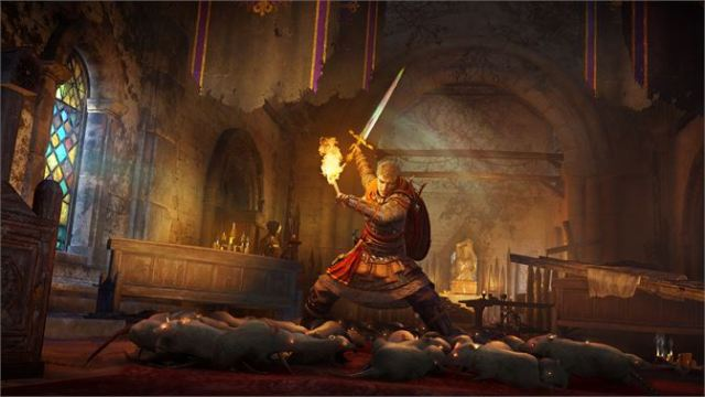 Assassin's Creed Valhalla: The Siege of Paris Xbox