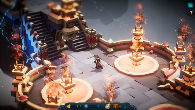 Cardaclysm: Shards of the Four Xbox Review