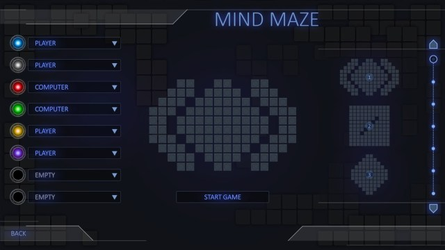 Mind Maze Xbox