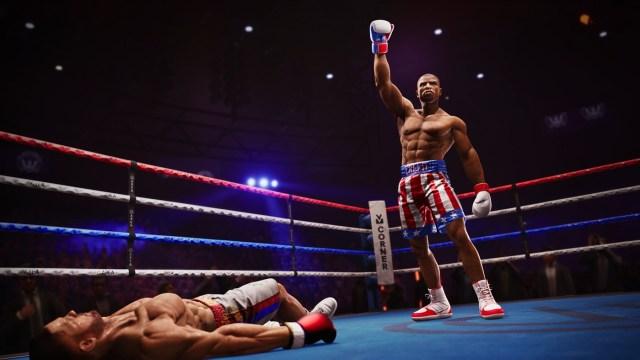 big rumble boxing xbox 4