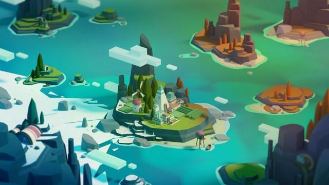 Xbox-eiland