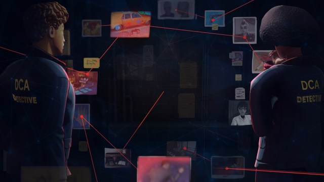 murder mystery machine xbox