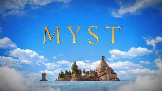 myst xbox series x