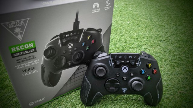 turtle beach recon controller review 1