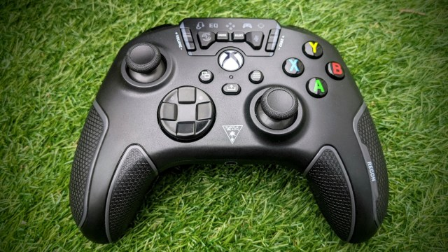 turtle beach recon controller review 3