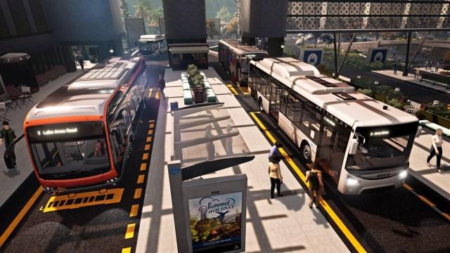 bus simulator 21 review 3